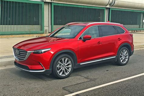 Starting at $ 23,700 10. One Week With: 2017 Mazda CX-9 Grand Touring - Auto ...
