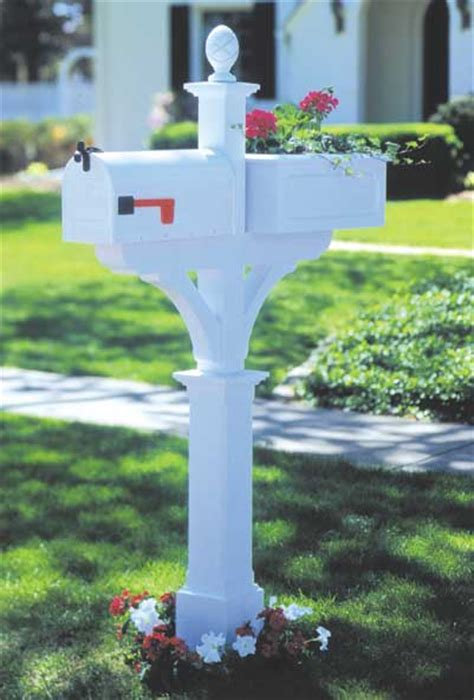 mailbox planter woodworking plan  wood magazine