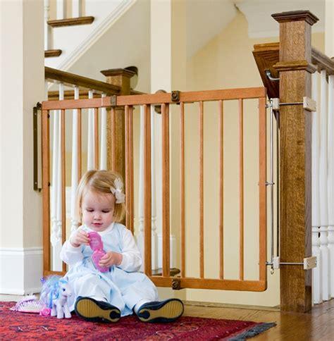 Wood Safety Gate  Baby Gates  Safety Gates  Cardinal Gates
