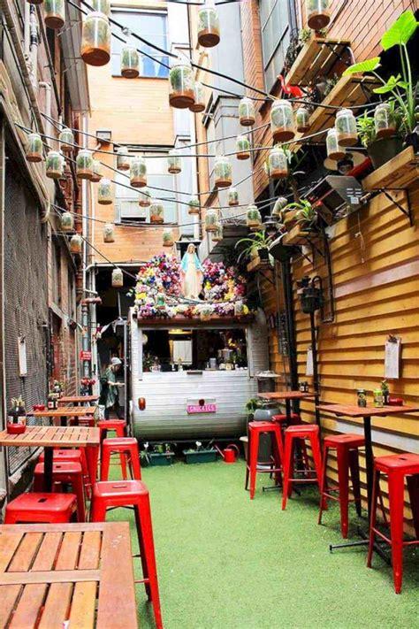 small cafe interior design ideas futurist architecture