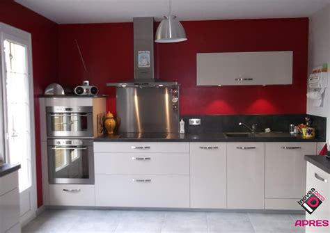 deco cuisine cagne inoveadeco décoration et aménagement cuisine et séjour