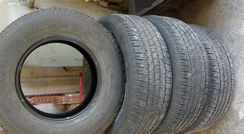 Tire Places Near Me Used