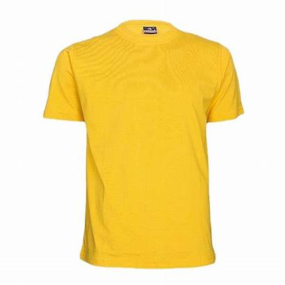 Shirt Plain Yellow Background Transparent Resolution
