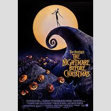 The Nightmare Before Christmas  Disney Wiki