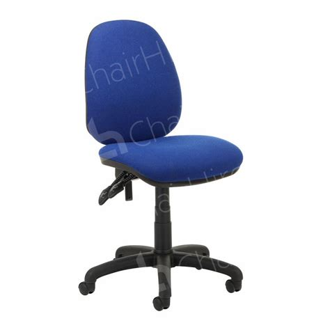office chair hire hire blue office chairs in
