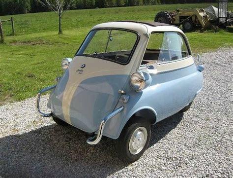 amazing cutest  smallest cars