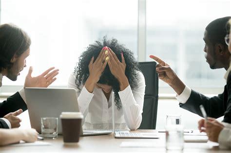 employees  bullying