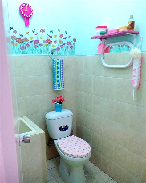 model kamar mandi sederhana minimalis terbaru