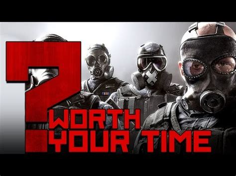 siege wurth rainbow six siege worth your