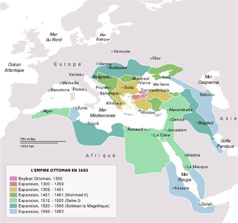 Carte De L Empire Ottoman by L Empire Ottoman Des Tanzimat D 233 Clin Et Modernisation