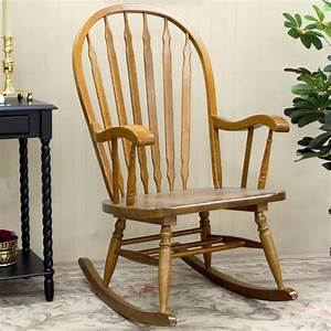 Mission, Style, Rocking, Chair, History, And, Designs, U2013, Homesfeed