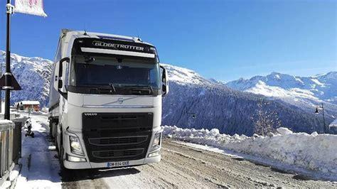 Transport marchandises Isère - Transports Laffond