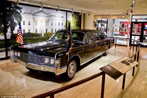s cadillac one will make its debut on inauguration day daily mail