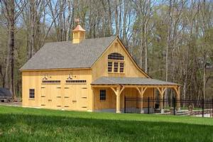 32x32 post beam carriage barn millbury ma the barn for 32x32 garage kit