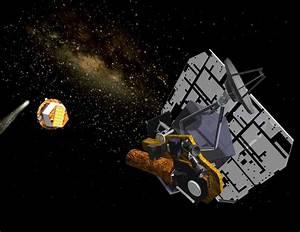 Deep Impact (sonda espacial) - Wikiwand