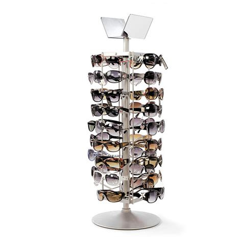 countertop sunglass display rotating countertop sunglass display specialty store