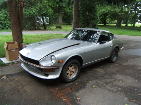 Twoforty_z 1971 Datsun 240z Specs, Photos, Modification