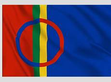 bandera de Laponia en venta Flagsonlineit