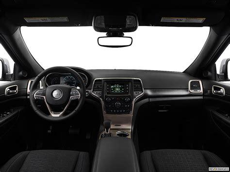 jeep grand cherokee laredo interior 2017 2017 jeep grand cherokee 4x4 laredo e 4dr suv research