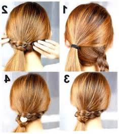 HD wallpapers easy hairstyles evening