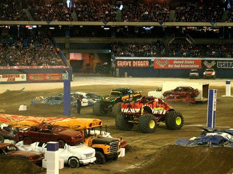 monster truck show toronto abrams towing toronto monster truck show sceene