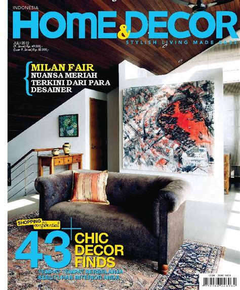 home decor indonesia july    digital
