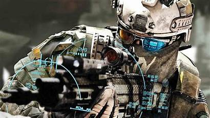 Army Wallpapers Cool Military Soldier Pc 3d