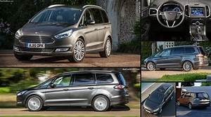 Ford Galaxy 2016 : ford galaxy 2016 pictures information specs ~ Medecine-chirurgie-esthetiques.com Avis de Voitures
