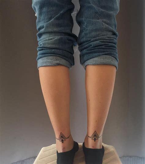cool minimalist tattoo    love mini motifs