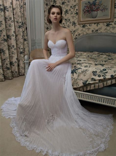 gorgeous wedding dresses   dream wedding night