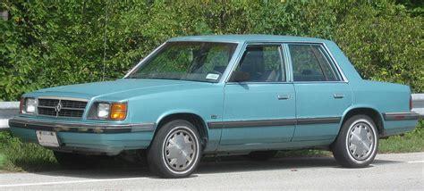 Chrysler K platform - Wikipedia