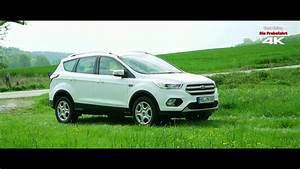 Ford Kuga 2018 : ford kuga 2018 test hd youtube ~ Maxctalentgroup.com Avis de Voitures