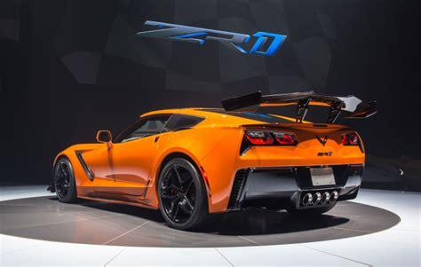 2020 Tesla Roadster, 2019 Corvette Zr1, 2018 Lexus Lc 500
