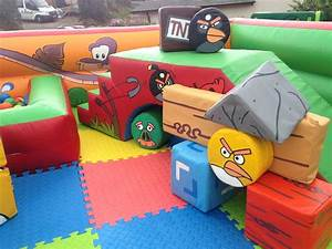Jungle bounce soft play arena - Bouncy Castle Hire in ...