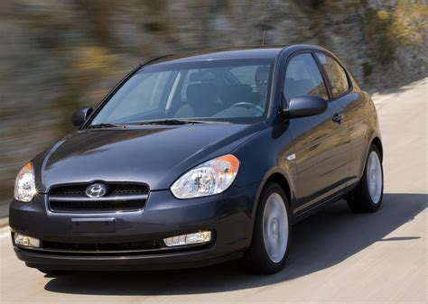 2010 Hyundai Accent Review by 2010 Hyundai Accent Picture 325823 Car Review Top Speed