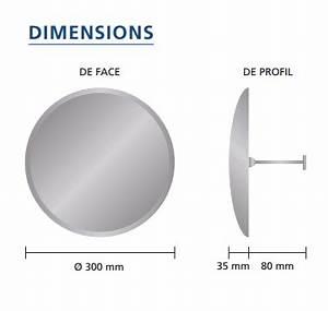 Miroir De Sortie : poids 2 kg ~ Edinachiropracticcenter.com Idées de Décoration