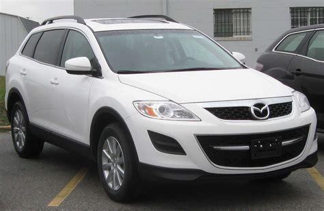 2010 Mazda Cx-9 -- 03-14-2010.jpg