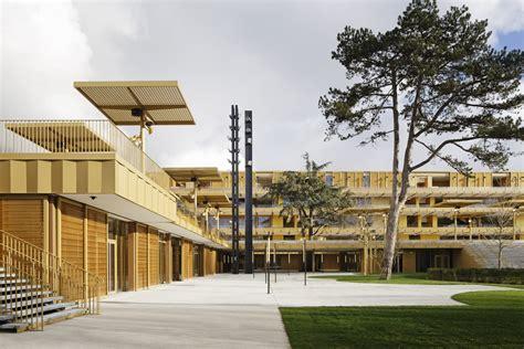 Hippodrome De Longch In by Dominique Perrault Architecte New Longch