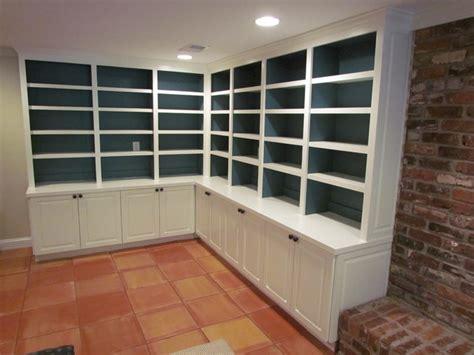 atlanta closet family room built in transitional