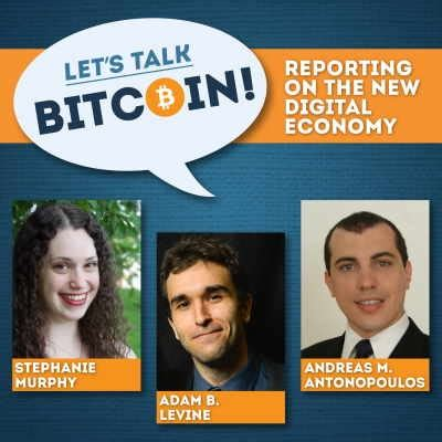 Now in its 8th year, the original let's talk bitcoin show features andreas m. Let's Talk Bitcoin! #430 'Anything That Can Be Decentralized Will Be Decentralized' 6 Years ...