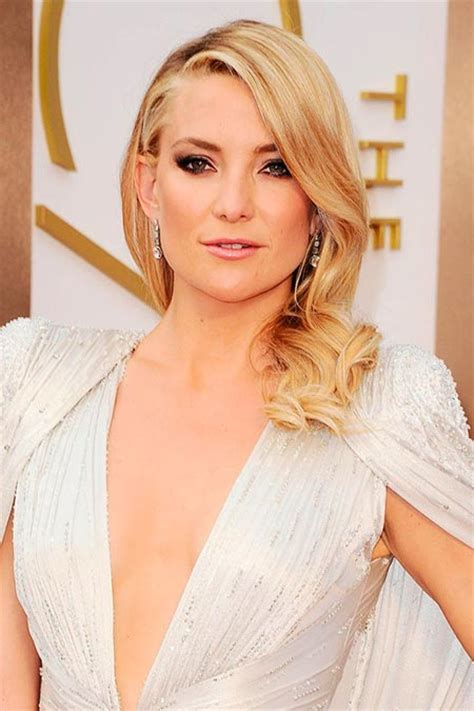 kate hudson hair styles 25 stylish side swept hairstyles for 2014 tips 3655