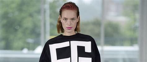 london fashion week ss trend report fashion  skinny