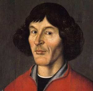 Nicolaus Copernicus - Wikipedia  Nicolaus