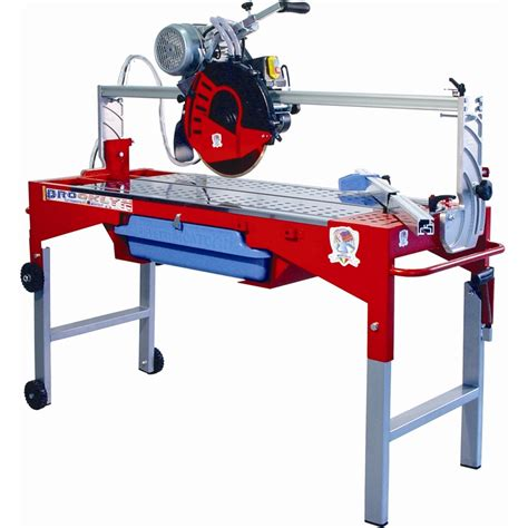 Tile Saw Bunnings by Dta Australia 1250mm Saw Tile Cutter