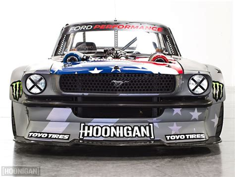 hoonigan mustang twin turbo ken block s hoonigan v2 1400hp mustangby american cars
