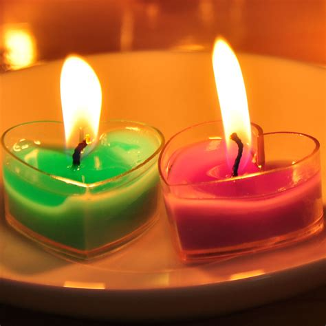 Romantic Candles Light Top And Best Collections Picshunger