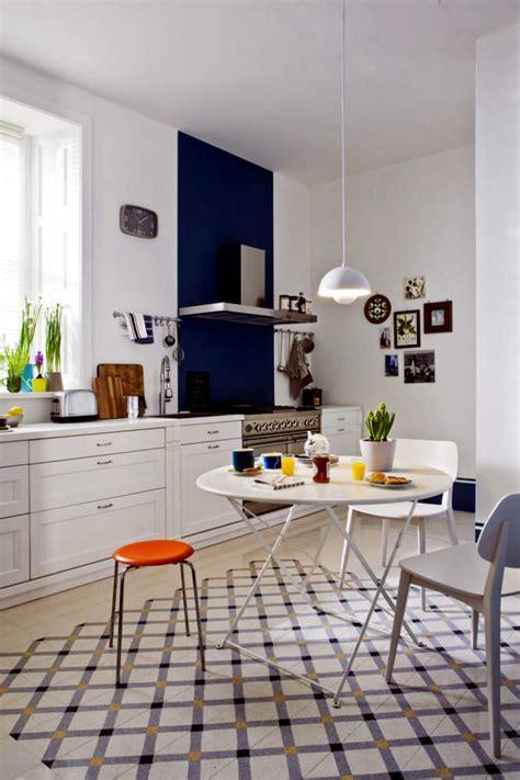 bright kitchen   classic danish design interior