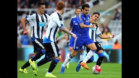 We Need To STOP Drawing!   Chelsea Vs. Newcastle United ...
