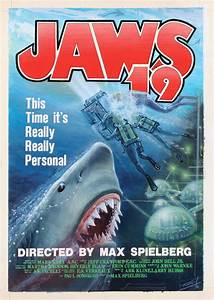 Watch The Back To The Future Part Ii Inspired Jaws 19 Trailer