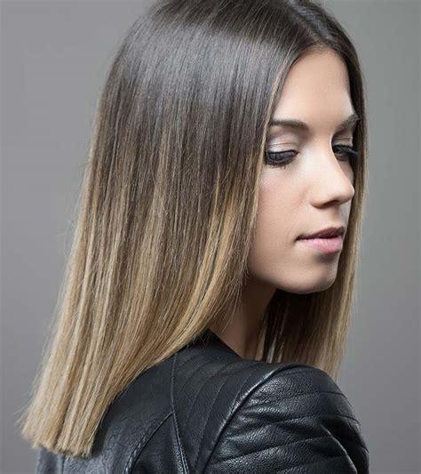 amazing dark ombre hair color ideas